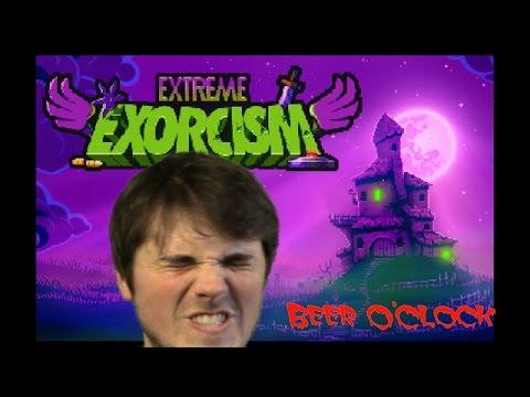 Extreme Exorcism (Wii U) - Beer O'Clock |