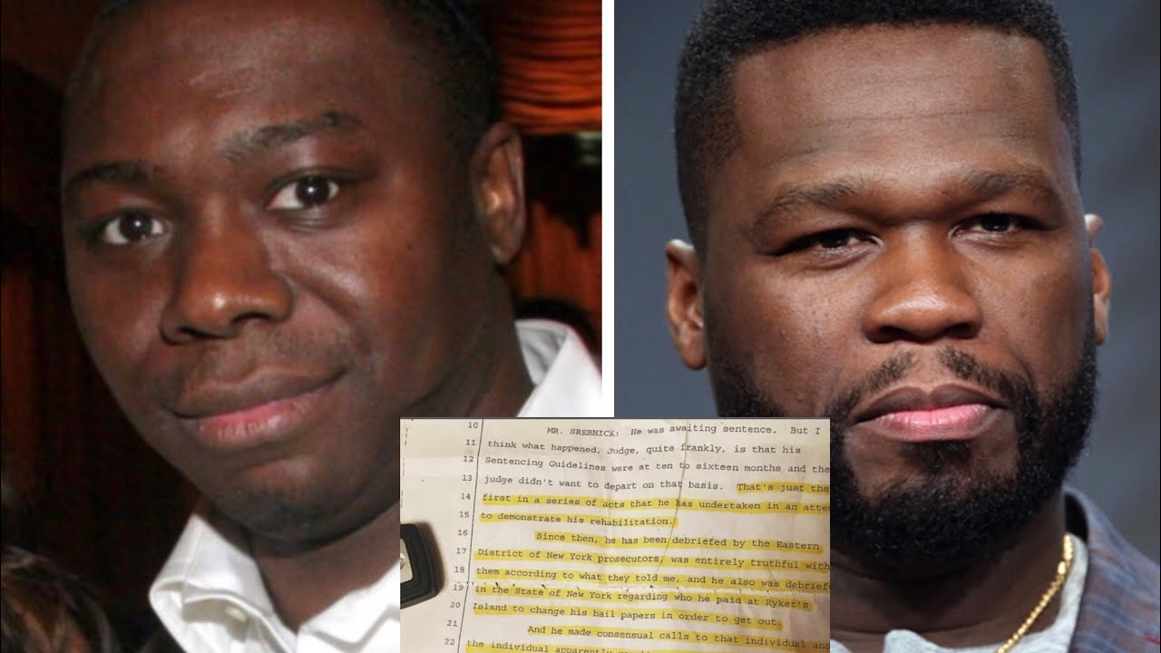 OFFICIAL STATEMENT From FEDS On If 50 Cent REALLY SNITCHED On Jimmy  Henchman!