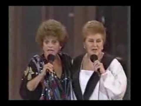 Kay Starr & Margaret Whiting | Side By Side
