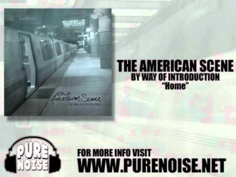 The American Scene - Home
