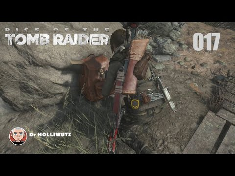 Rise of the Tomb Raider #017 - Haus der Kranken [XBO][HD] | Let's play Tomb Raider