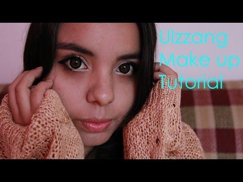 ulzzang make up tutorial ulzzang tierna.