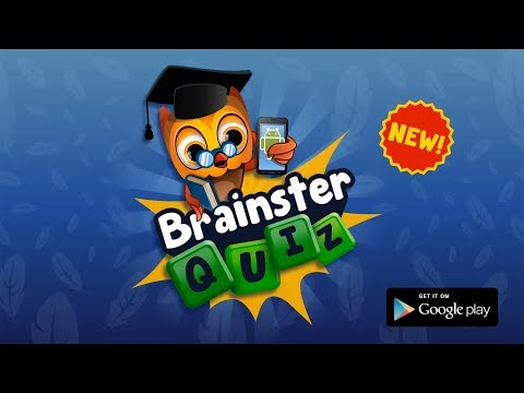 Brainster Quiz  for PC Windows (10, 8, 8.1 & 7) - Free Download