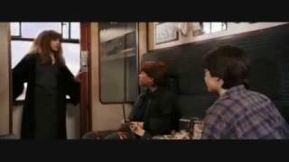 Harry Potter - Parodi - ( Knarktåget Remix )
