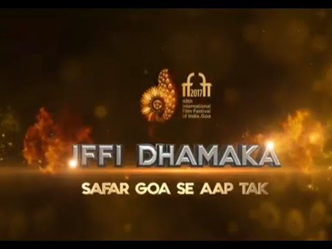 Special Programme: 48th International Film Festival of India (Goa-2017) | 24/11/2017