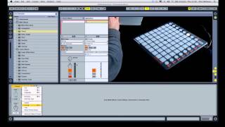 Novation Launchpad S Hardware Controller for Ableton Live Performance Overview | Full Compass