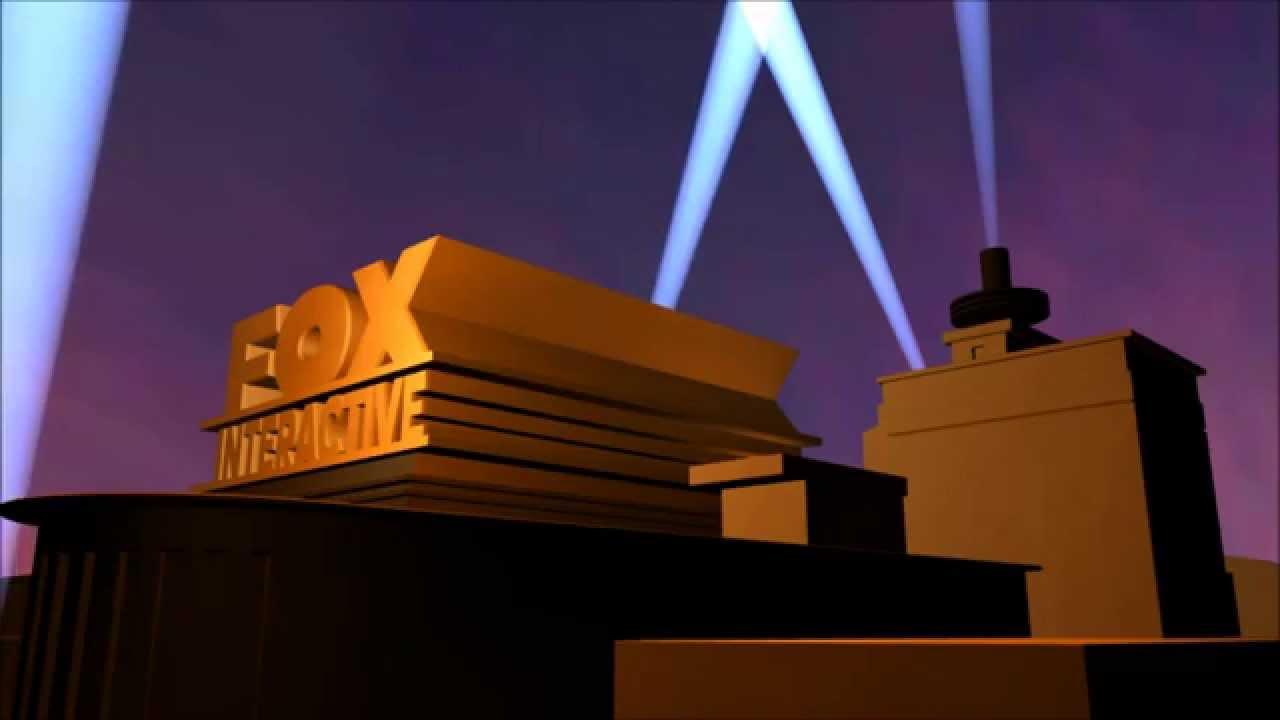 https://i.ytimg.com/vi/TRgna21T9Vc/maxresdefault.jpg Fox Interactive Logo Blender