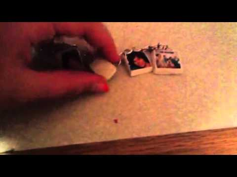 How to make a one direction charm bracelet