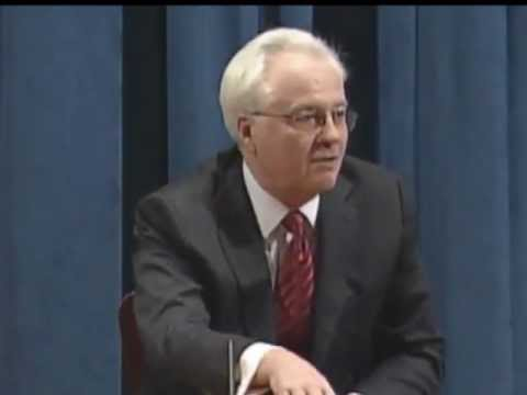 Russian Churkin rebuts Qatari threats allegations