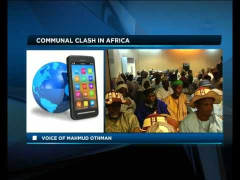 Africa Today on communal clashes in Nigeria
