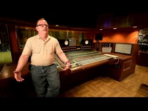 The Live Room Interviews: Craig Hubler from Sunset Sound Studios