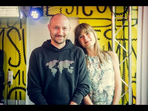 Interview Paul Kalkbrenner (Tomorrowland 2015)
