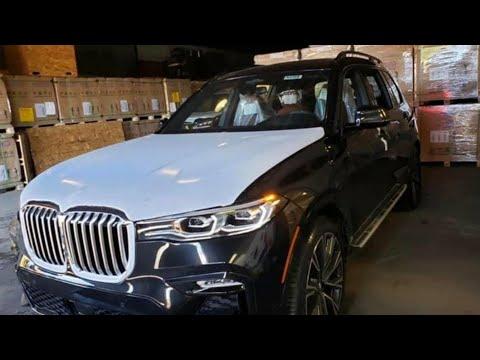 BMW X7 2020 nhập tư chào giá rẻ hơn cả tỷ đồng so với xe chính hãng' x 360 xe