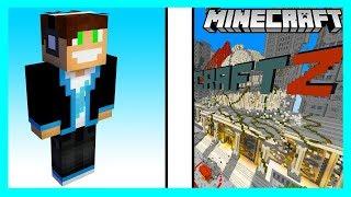 CraftZ naprawione!   Zmiany w skinie!   Minecraft Vertez CraftZ #45