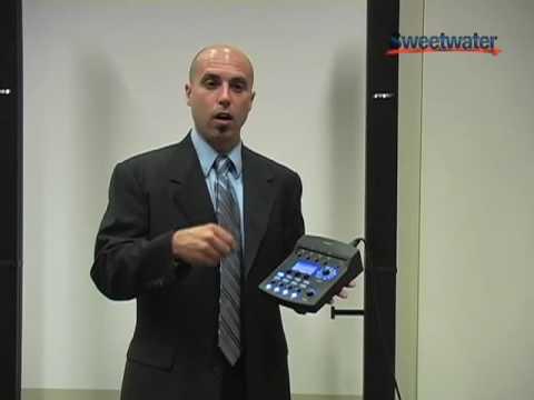 Bose L1 Model II System Demo - Sweetwater