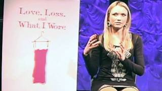 Love, Loss, and What I Wore's Katrina Bowden Celebrates Mothers