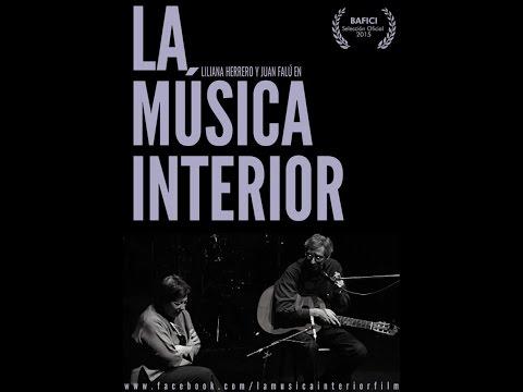 LA MUSICA INTERIOR - Película completa