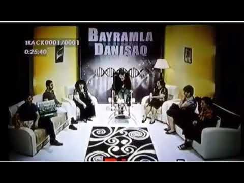 Bayram nurlunun 2015 Apariciliq etdiyi proqram Arb tv