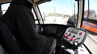 Краткая инструкция к трамваю