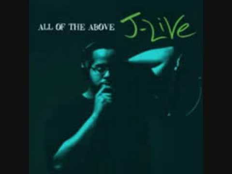 J-Live-One For The Griot