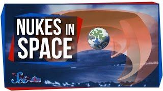 The Unexpected Effects of Nukes in Space thumbnail