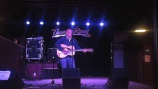 Where Have All The Flowers Gone?(Kingston Trio),Cov. Jim Waugh; Thunder Road, Somerville, MA, 9/6/16