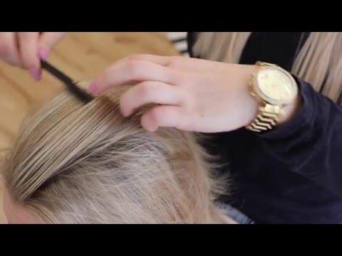 Scandinavia hair