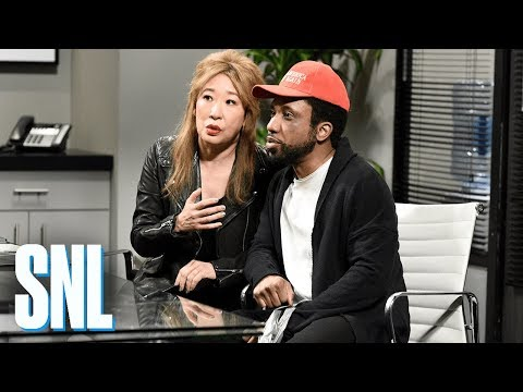 Network Meeting - SNL