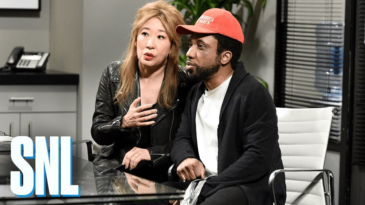 VIDEO] 'SNL' Recap: Sandra Oh Hosts — Jussie Smollett Sketch