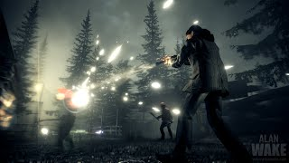 Alan Wake - Episode 1: Nightmare