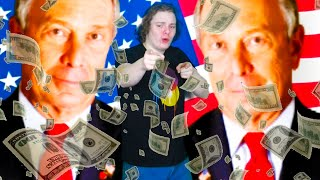 Mike Bloomberg Paid Me To Make This !!!!!! $$$$ #mike2020 #bloomberg2020