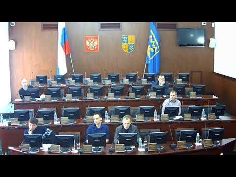 Заседание ПК по СП 28.01.2020г