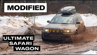 Why a Safari Audi RS 4 is the ideal daily driver | MODIFIED