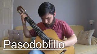Calatayud - Pasodoblillo YouTube Thumbnail