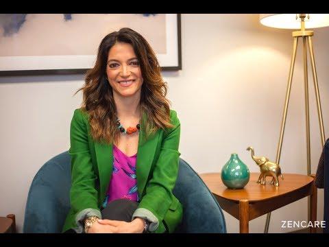 Gaia Zanna | Anxiety & Cultural Issues Therapist | Boston MA