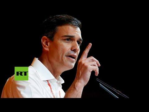 """PSOE: """"Mariano Rajoy es responsable de la crisis institucional"""""""