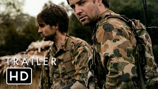 Peacekeeper   Official Trailer [HD]