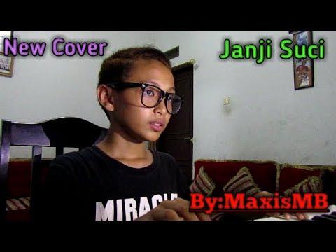 Janji suci-Cover By: MaxisMB (full version)