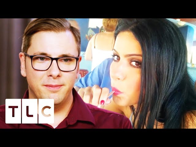 Colt Proposed To His Hot Brazilian Girlfriend Just 5 Days After They Met! | 90 Day Fiancé