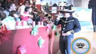 JS: Ricardo Rios. IX Festival Folklórico Mexicano. Nueva York. 2011.