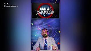 YOUTUBE   MALAS NOTICIAS PILOTO online02