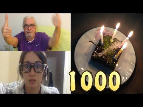 1000 ABONE EĞLENCESİ
