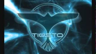 Видеоклип DJ Tiesto   Insomnia