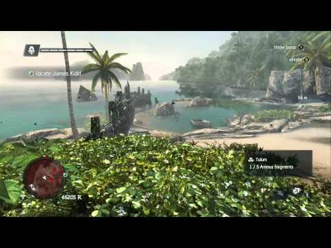 Assassin's Creed 4 Black Flag - Gameplay Walkthrough Part 16: Nothing Is True