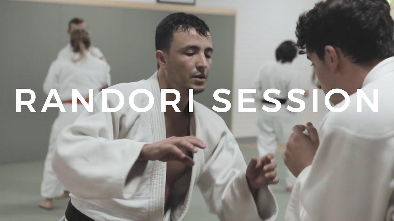 Judo Classes | Sobell Judo Club | London N7 7NY