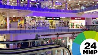 Безопасность в первую очередь: «МИР 24» проверил ТЦ в Алматы - МИР 24