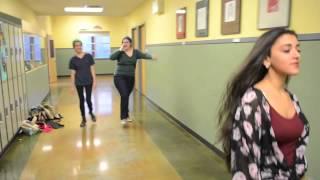 Lip Gloss - Lil Mama (parody)
