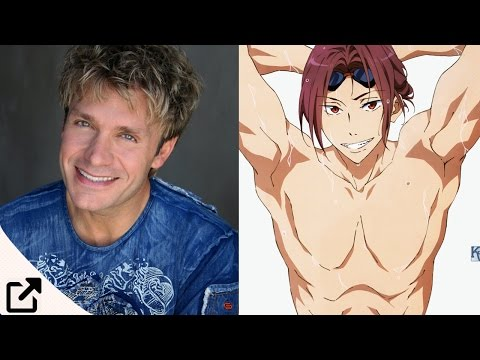 Top 10 Vic Mignogna Voice Acting Roles Seiyuu