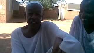 تمبول رسالة فديو من العم زعيتير حفظه الله