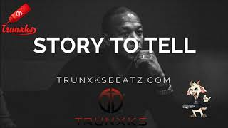 Story To Tell (Dr.Dre | Eminem Type Beat) Prod. by Trunxks Video